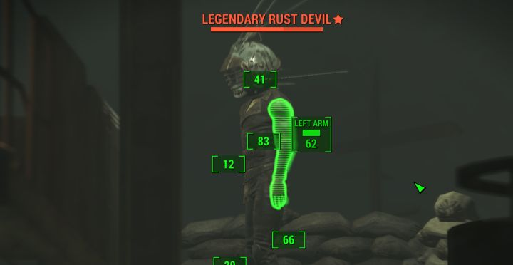 Fallout 4 Automatron Quests: Rust Devils, Jezebel, and Ahab