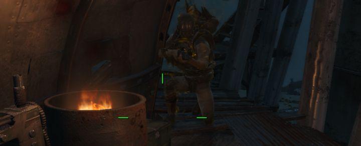 Fallout 4 Automatron Quests: Rust Devils, Jezebel, and Ahab