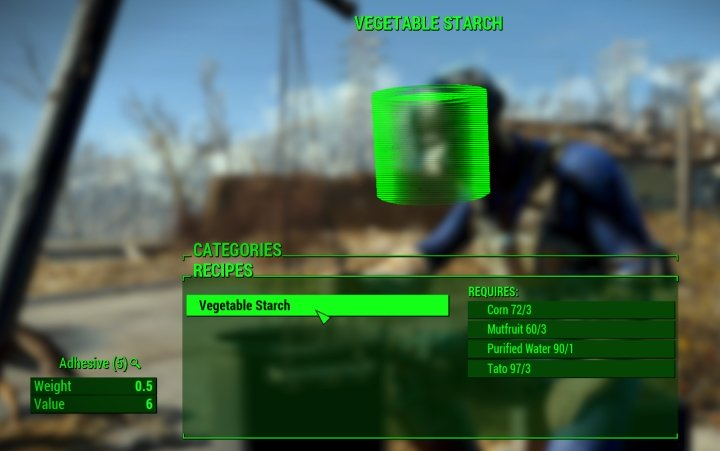 Fallout 4 adhesive finding and making it yourself where to find adhesive in fallout 4 solutioingenieria Image collections