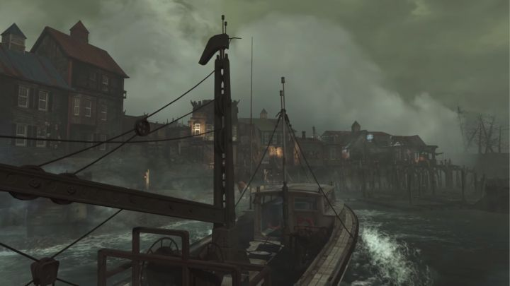 How to get to Far Harbor