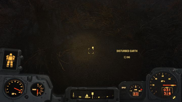 The Wind Turbine Kill Switch in Best Left Forgotten can destroy Far Harbor