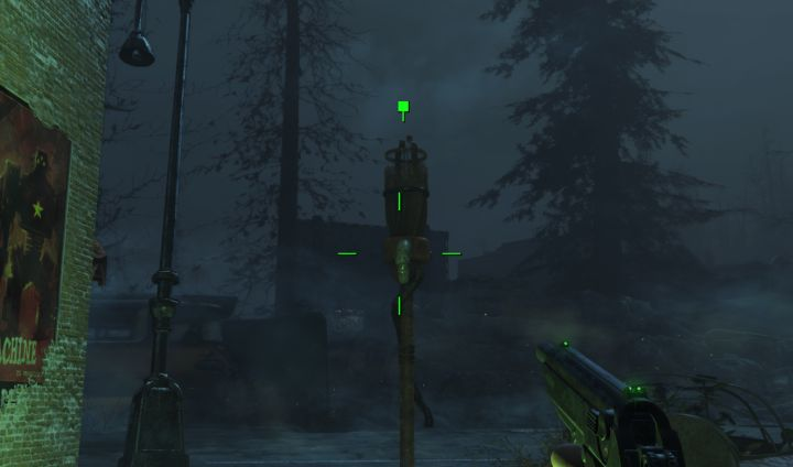 how to clear the fog in far harbor