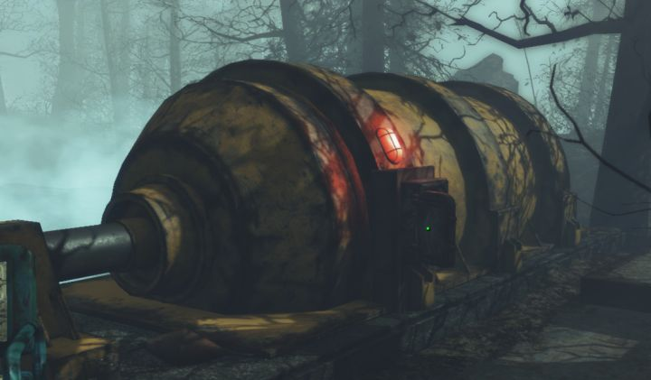 cranberry island docks generator fallout 4 far harbor finding a hidden area (cranberry island) fallout 4 fuse box generator at n-0.co