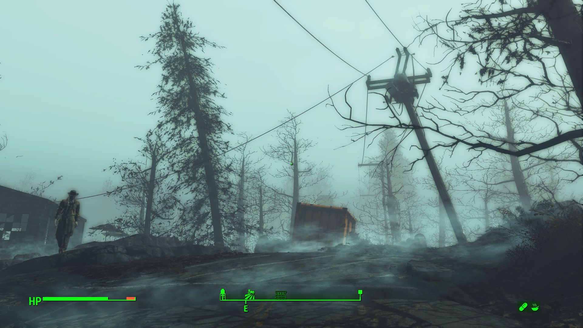 generator 2 fallout 4 far harbor finding a hidden area (cranberry island) fallout 4 fuse box generator at n-0.co
