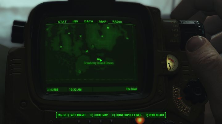 map fallout 4 far harbor finding a hidden area (cranberry island) fallout 4 fuse box lid at eliteediting.co