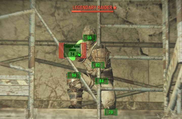Fallout 4: Legendary Enemies, Spawn Rates and Fight Tips