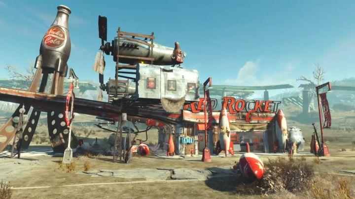 Fallout 4 Nuka World Guide and Walkthrough: Be a Raider