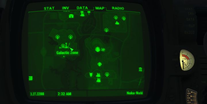 Fallout 4 Nuka World Locations fallout 4 scav magazine locations