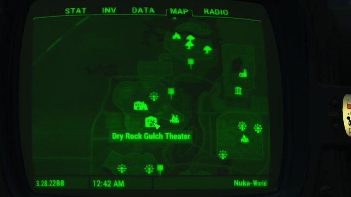 Fallout 4 Scav Magazine Locations Nuka World Dlc