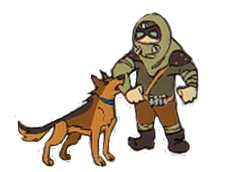 New rank for the Attack Dog Perk in Fallout 4 Nuka World