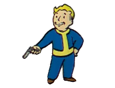 The best perk for a pistol build in Fallout 4
