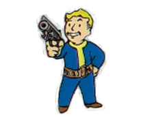 New rank for the Quick Hands Perk in Fallout 4 Nuka World