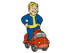 New rank for the VANS Perk in Fallout 4 Nuka World
