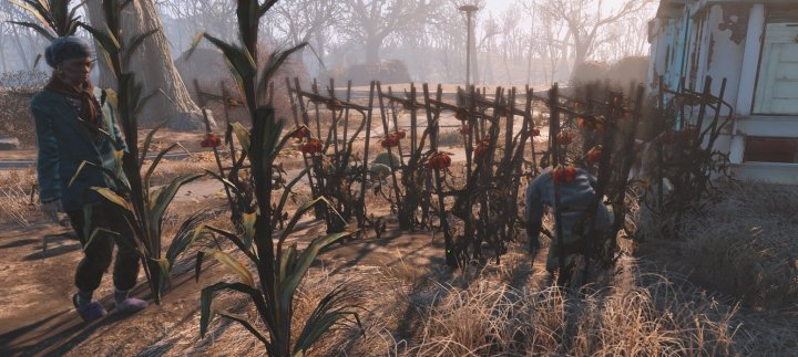 how to find settlers fallout 4
