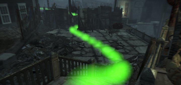 Fallout 4: VANS Perk - How it Works